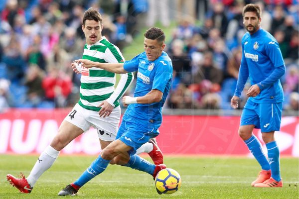 Getafe vs Eibar Football Prediction Today 24/08