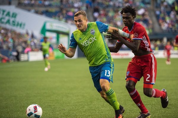 Portland Timbers vs Seattle Sounders Free Betting Tips 27/08