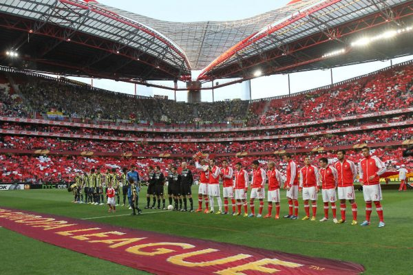 Fenerbahce vs Benfica Football Prediction Today 14/08