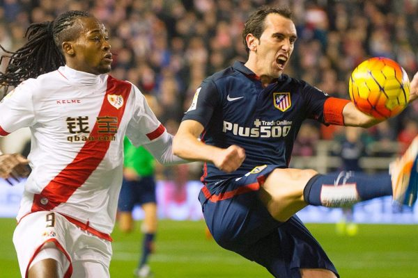 Atlético de Madrid vs Vallecano Free Betting Tips 25/08