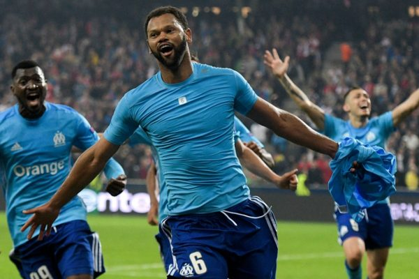 Olympique de Marseille vs Toulouse Free Betting Tips 10/08