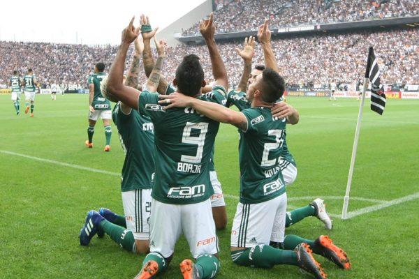 Cerro Porteño vs Palmeiras Football Prediction Today 09/08