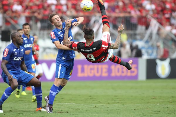 Cruzeiro vs Flamengo Football Prediction Today 30/08
