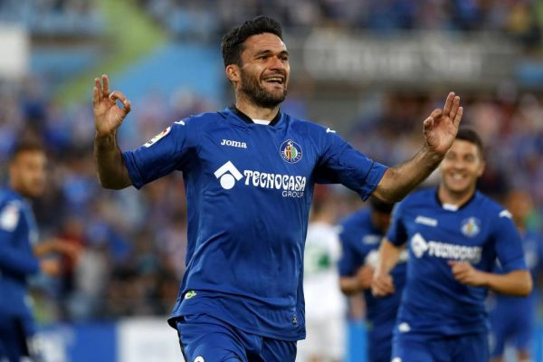 Getafe vs Valladolid Free Betting Tips 31/08