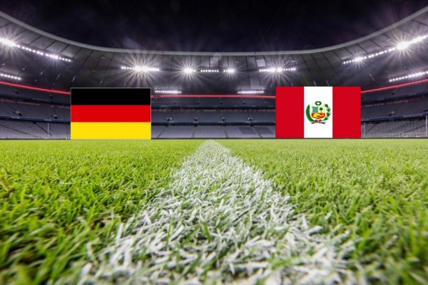 Germany vs Peru Free Betting Tips 09/09