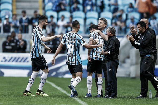 Grêmio FB Porto Alegrense vs Ceará Free Betting Tips 23/09