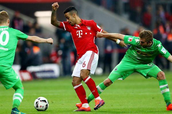 Bayern Munich vs Augsburg Free Betting Tips 25/09