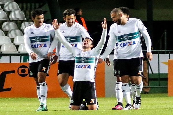 Coritiba vs Boa Esporte Free Betting Tips 04/09