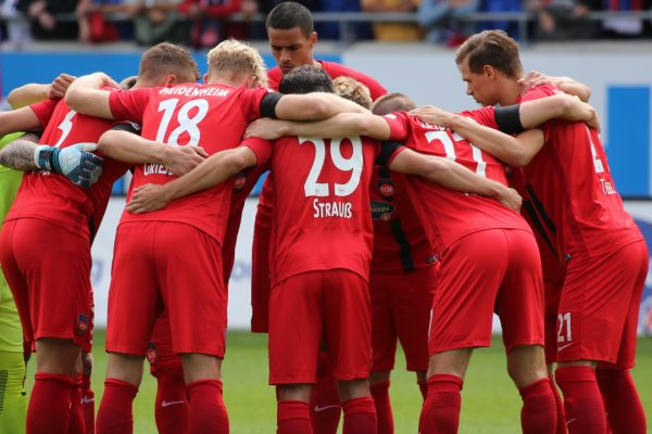HSV vs Heidenheim Football Prediction Today 15/09