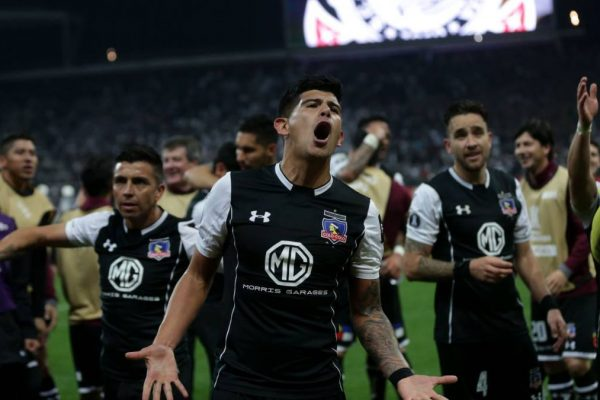 Colo Colo vs Palmeiras Free Betting Tips 21/09