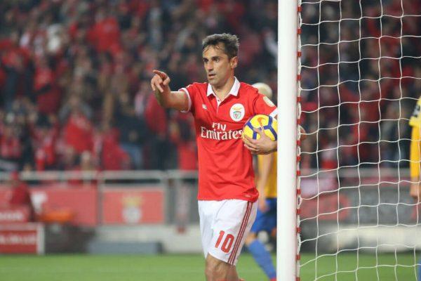 Sertanense vs Benfica Football Prediction Today 18/10