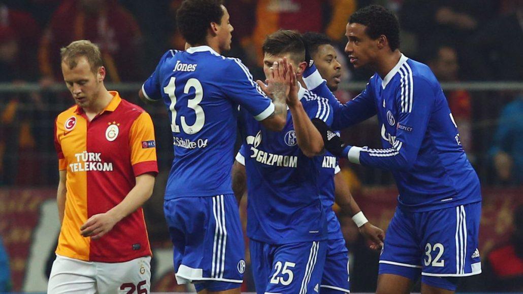 Galatasaray vs Schalke 04 Free Betting Tips 24/10