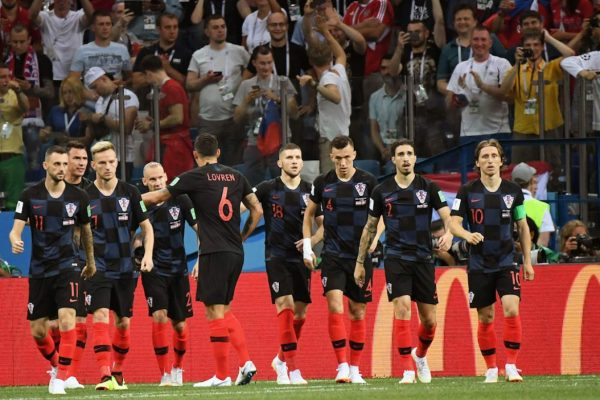 Croatia vs England Free Betting Tips 12/10