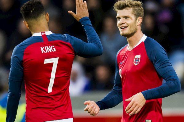 Norway vs Slovenia Football Prediction Today 13/10