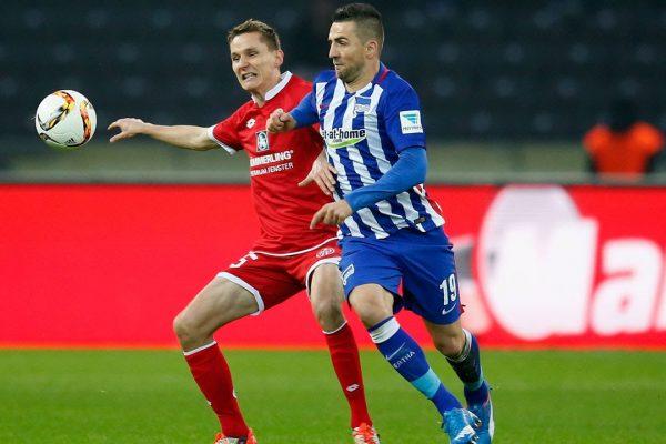 Mainz vs Hertha Football Prediction Today 06/10