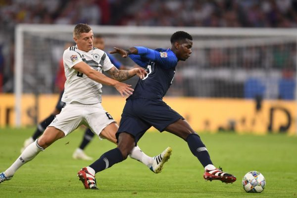France vs Germany Free Betting Tips 16/10