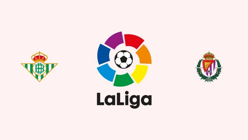 Betis vs Valladolid Free Betting Tips 21/10