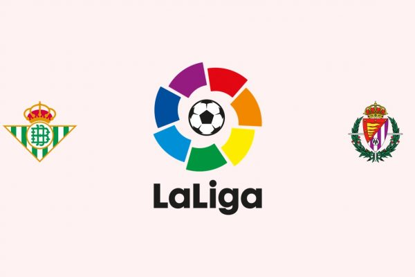 Betis vs Valladolid Free Betting Tips 21/10