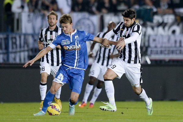 Empoli vs Juventus Free Betting Tips 27/10