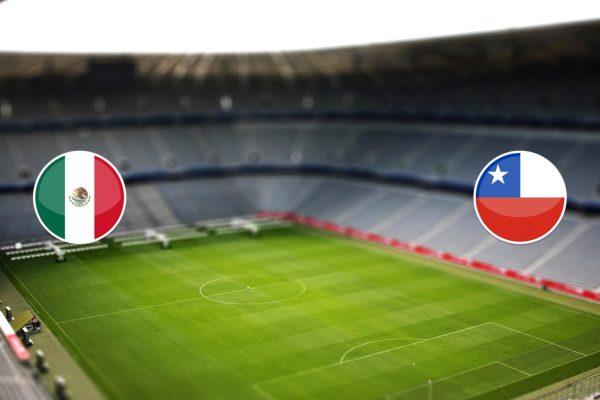 Mexico vs Chile Free Betting Tips 17/10