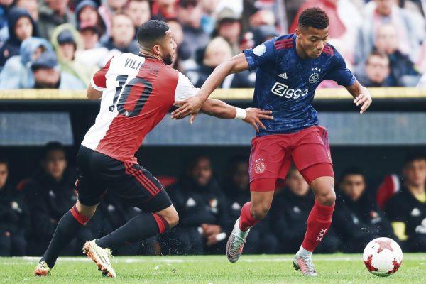 Ajax vs Feyenoord Free Betting Tips 28/10