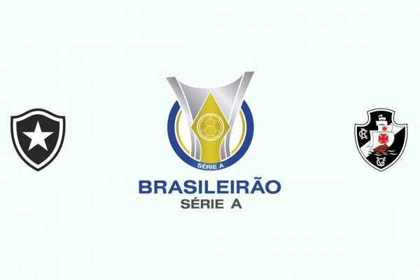 Botafogo vs Vasco de Gama Free Betting Tips 10/10