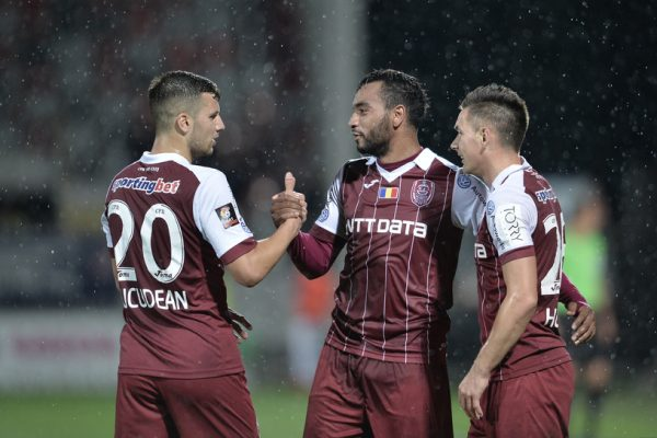 CFR Cluj vs U Craiova Free Betting Tips 01/10
