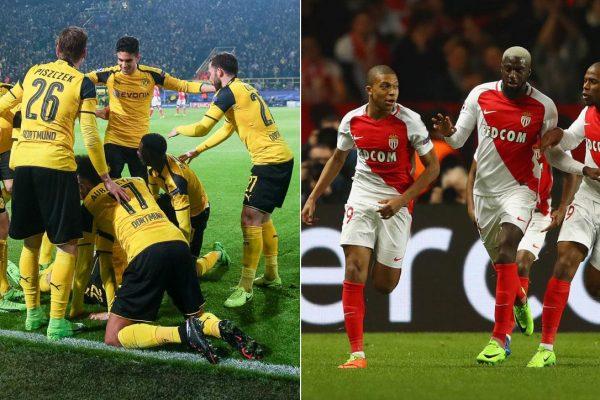 Borussia Dortmund vs Monaco Free Betting Tips 03/10