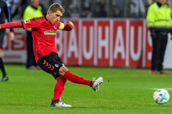 Freiburg vs Borussia Mönchengladbach Free Betting Tips 26/10