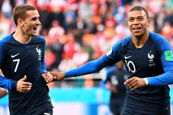 France vs Uruguay Football Prediction Today 20/11