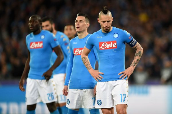 Napoli vs PSG Free Betting Tips 06/11