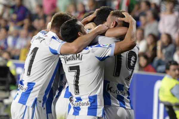Real Sociedad vs Celta Vigo Free Betting Tips 26/11