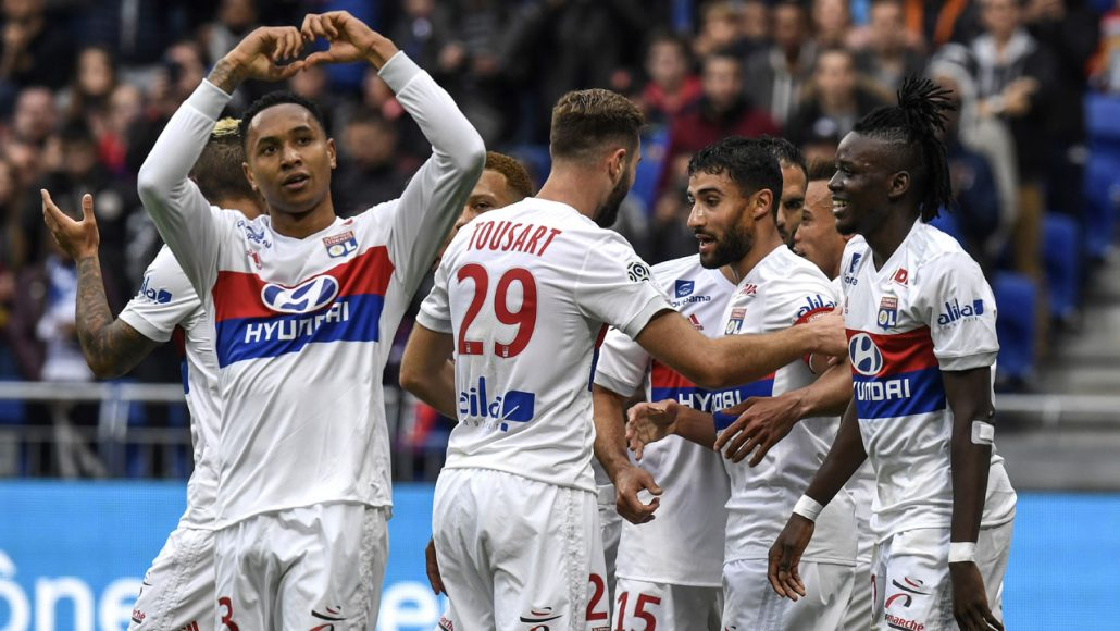 Guingamp vs Lyon Free Betting Tips 10/11