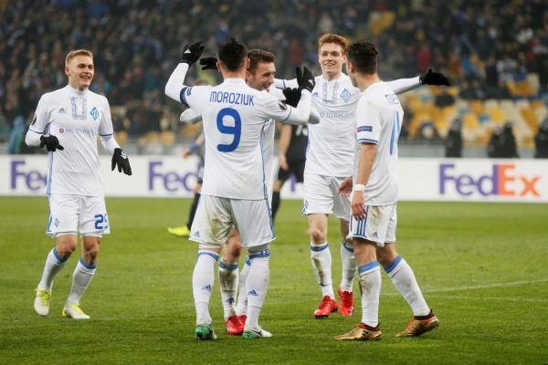 FC Astana vs Dinamo Kiev Free Betting Tips 29.11.2018