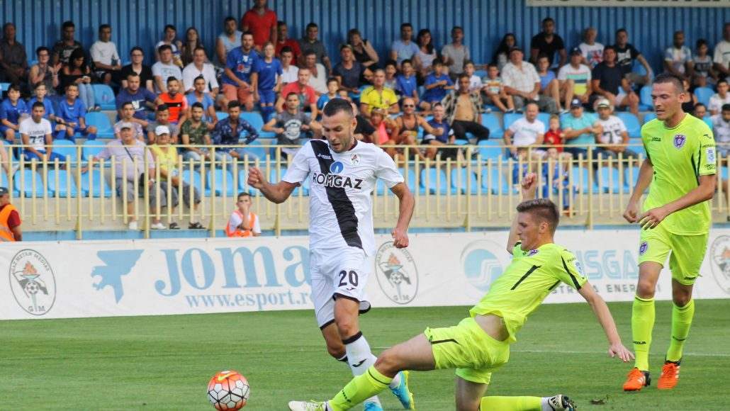 Gaz Metan vs FC Voluntari Free Betting Tips 12/11