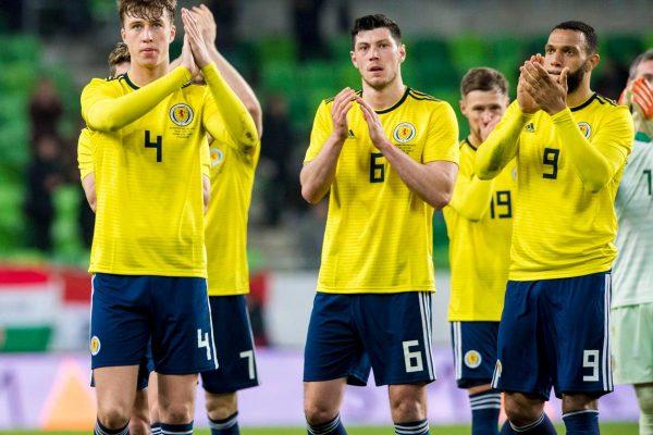 Albania vs Scotland Free Betting Tips 17/11