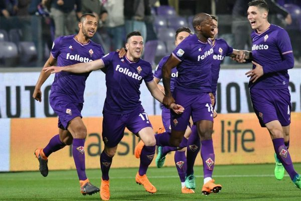 Frosinone vs Fiorentina Free Betting Tips 09/11