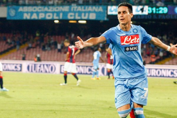 Napoli vs Empoli Free Betting Tips 02/10