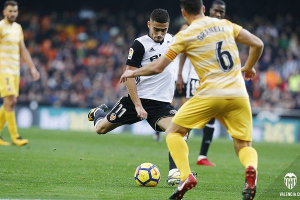 Valencia vs Girona Free Betting Tips 03/11