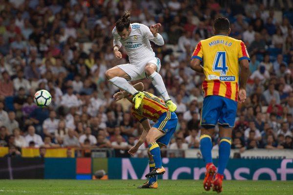 Real Madrid vs Valencia Free Betting Tips 01/12