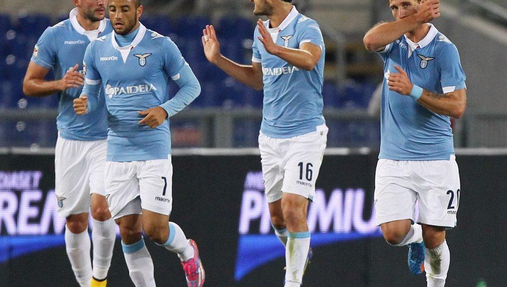 Insane Lazio vs Eintracht Frankfurt Free Betting Tips 13/12