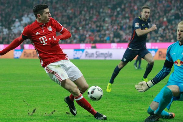 Bayern Munich vs Leipzig Free Betting Tips 19/12