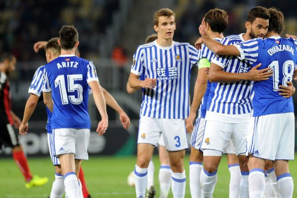 Real Sociedad vs Celta Free Betting Tips 05/12