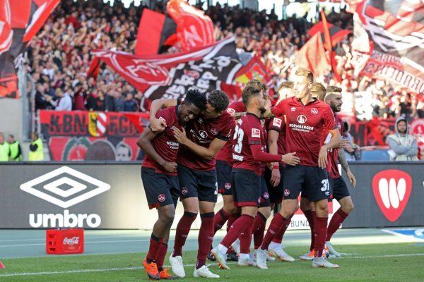 1.FC Nürnberg vs Bayer Leverkusen Free Betting Tips 03/12