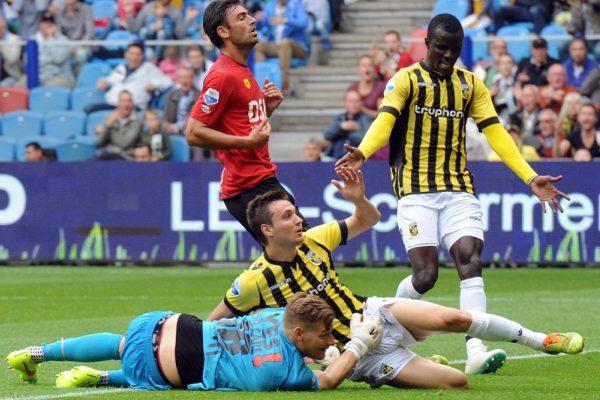 Vitesse vs Excelsior Free Betting Tips 18.01.2019