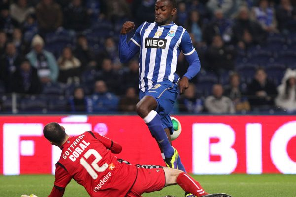 FC Porto vs Nacional Free Betting Tips 07.01.2018