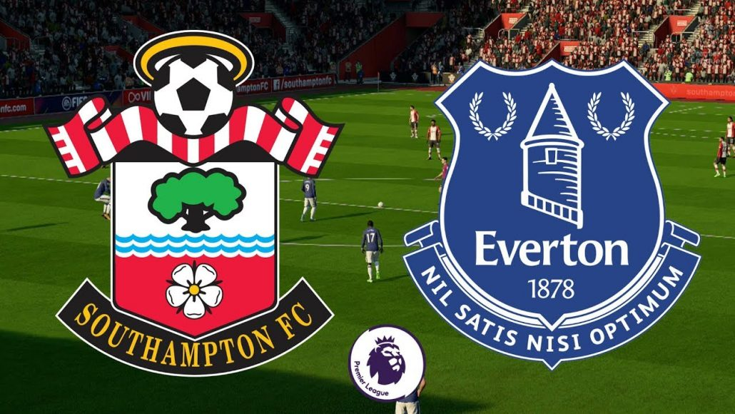 Southampton vs Everton Free Betting Tips 19.01.2019
