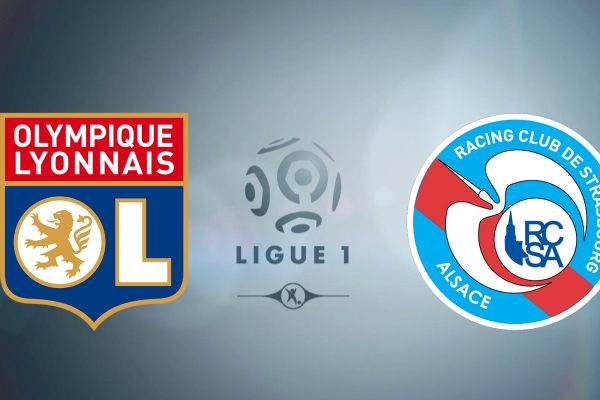 Lyon vs Strasbourg Free Betting Tips 08.01.2019