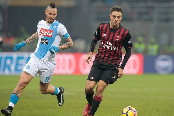 Ac Milan vs Napoli Free Betting Tips 26.01.2019