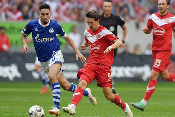 Schalke vs Fortuna Dusseldorf Free Betting Tips 02.03.2019